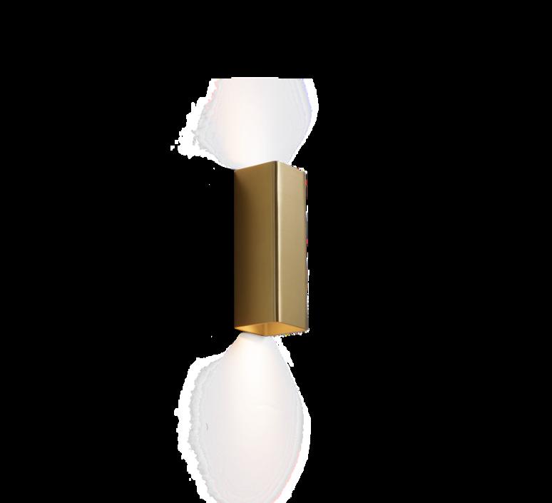 Docus mini 2 0 studio wever ducre applique murale wall light  wever ducre 301320g0  design signed 43589 product