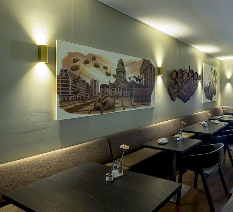 Docus mini 2 0 studio wever ducre applique murale wall light  wever ducre 301320g0  design signed 84702 product