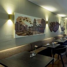 Docus mini 2 0 studio wever ducre applique murale wall light  wever ducre 301320g0  design signed 84702 thumb