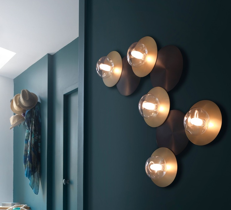 Dots  applique murale wall light  cvl apdotsbsaghmete  design signed nedgis 119923 product