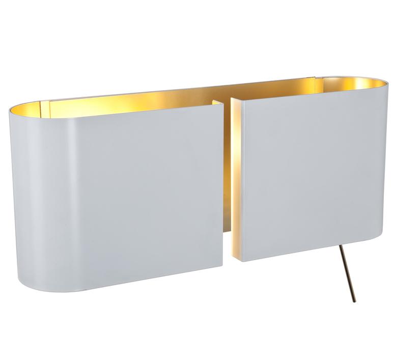 Duo droite izeu applique murale wall light  contardi acam 002802  design signed nedgis 87237 product