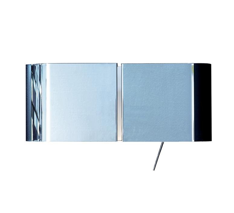 Duo droite izeu applique murale wall light  contardi acam 002798  design signed nedgis 87242 product