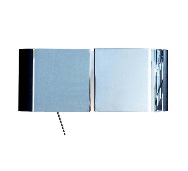 Duo gauche izeu applique murale wall light  contardi acam 002800  design signed nedgis 87229 product