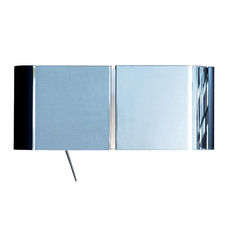 Duo gauche izeu applique murale wall light  contardi acam 002800  design signed nedgis 87229 thumb