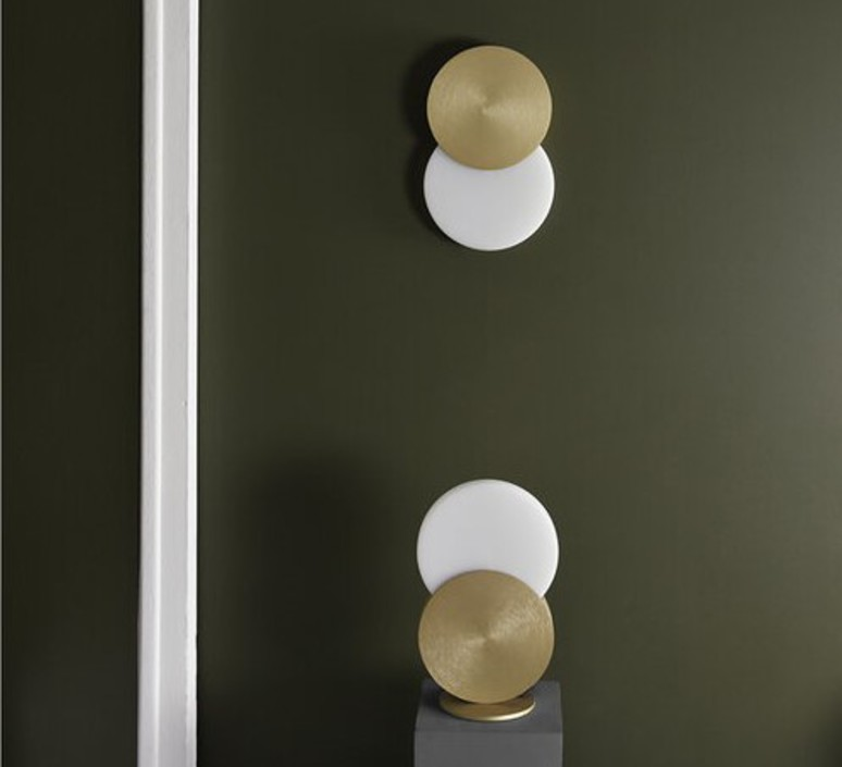 Plus studio nocc applique murale wall light  eno studio nocc01en0040  design signed 83707 product
