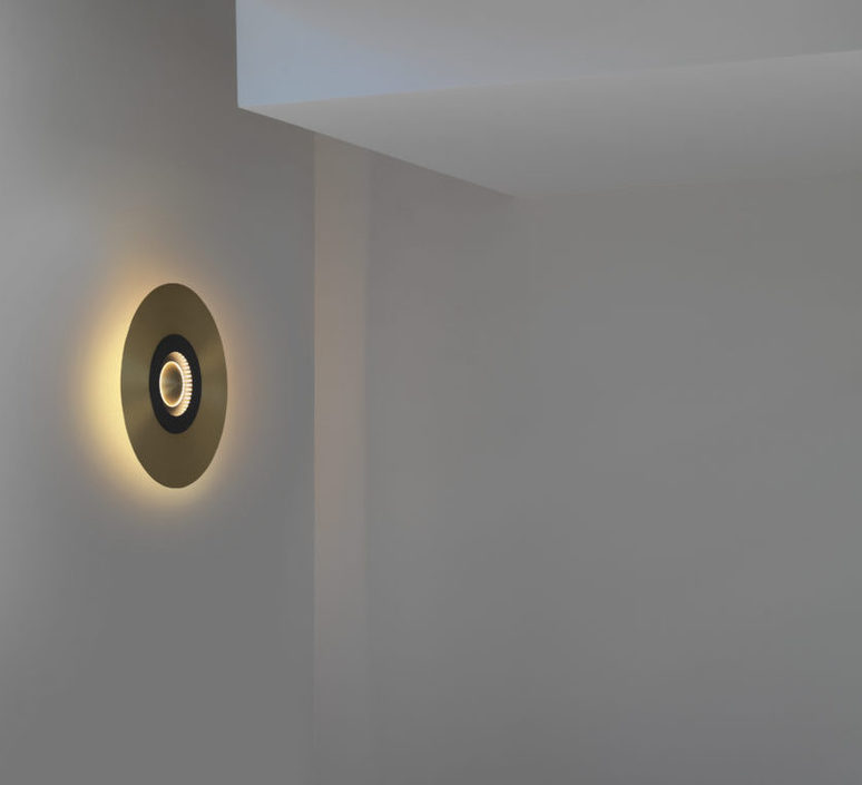Earth sober xl  applique murale wall light  cvl earth sober xl  design signed 53430 product
