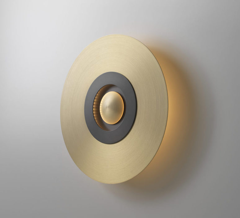 Earth sober xl  applique murale wall light  cvl earth sober xl  design signed 53432 product
