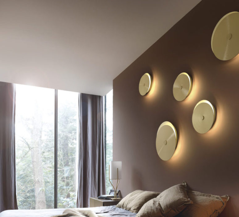 Eclipse xs  applique murale wall light  cvl eclipse xs  design signed 53436 product