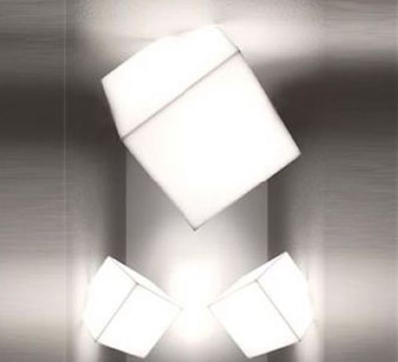 Edge30  applique murale wall light  artemide 1293010a  design signed 51865 product