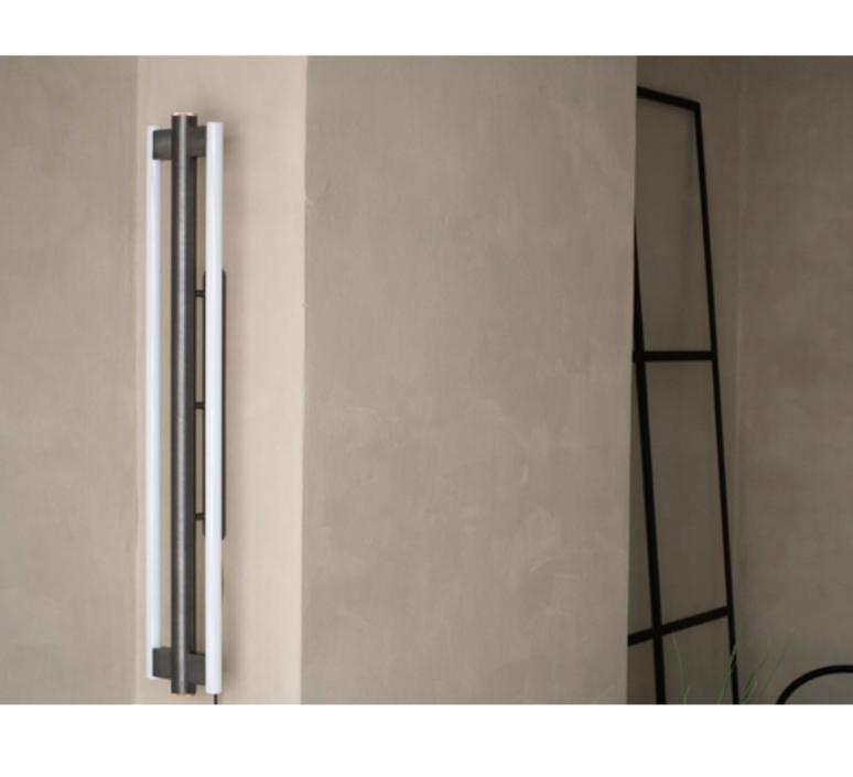 Eiffel kroyer saetter lasse applique murale wall light  frama eiffel wall steel 1000 fr 2101  design signed nedgis 65295 product