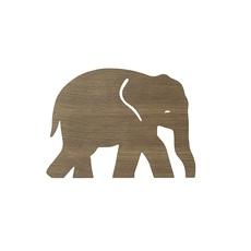 Elephant lamp trine andersen applique murale wall light  ferm living 100050 316  design signed nedgis 64166 thumb