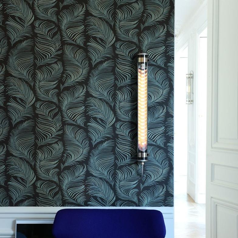 Applique murale elgar or l95cm ip68 sammode for Applique murale en anglais