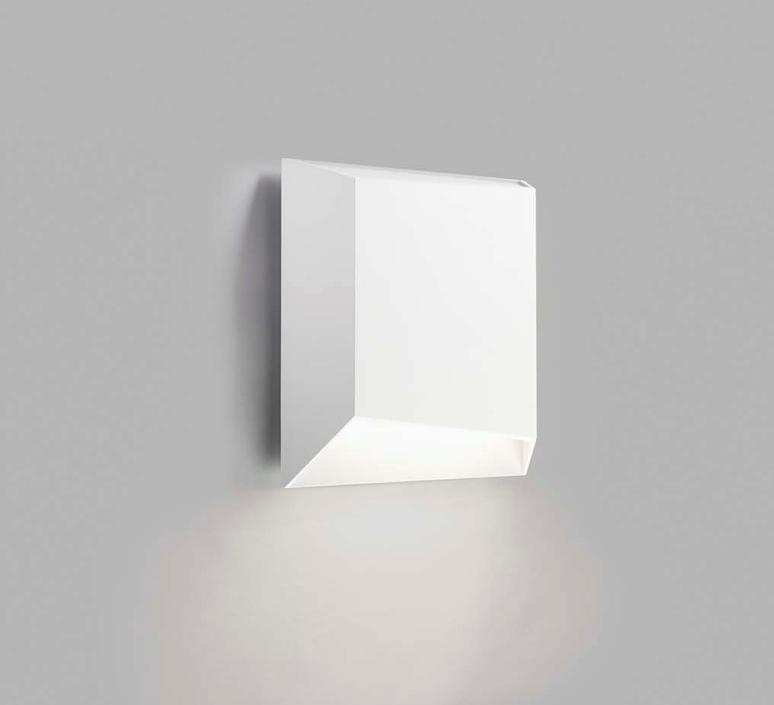 Facet down w1 lars vejen applique murale wall light  light point 256392  design signed nedgis 96119 product
