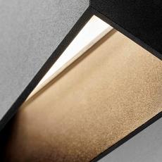 Facet down w1 lars vejen applique murale wall light  light point 256393  design signed nedgis 96116 thumb