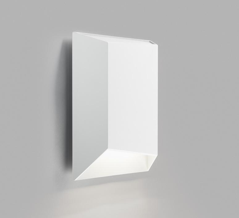 Facet down w2 lars vejen applique murale wall light  light point 256398  design signed nedgis 96141 product