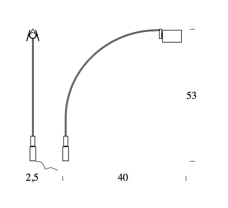 Falena alvaro siza fontanaarte 3016 3019 luminaire lighting design signed 19897 product