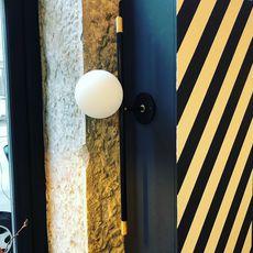 Filia daniel gallo applique murale wall light  daniel gallo filia  design signed nedgis 81523 thumb