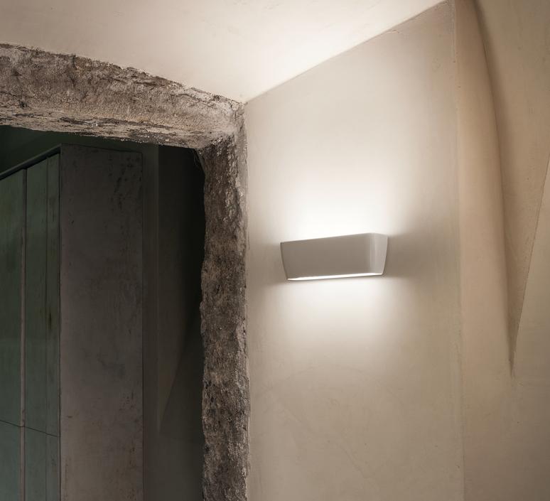 Flaca roberto paoli applique murale wall light  nemo lighting fla lww 32  design signed 59975 product