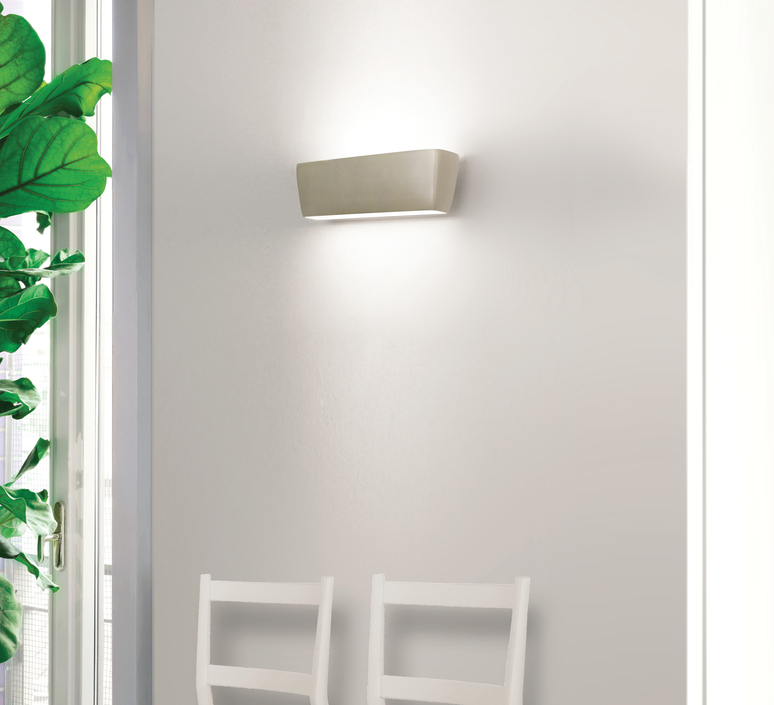 Flaca roberto paoli applique murale wall light  nemo lighting fla ldw 32  design signed 59997 product