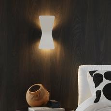 Flex karime rachid applique murale wall light  fontanaarte 4310 bi  design signed nedgis 62700 thumb