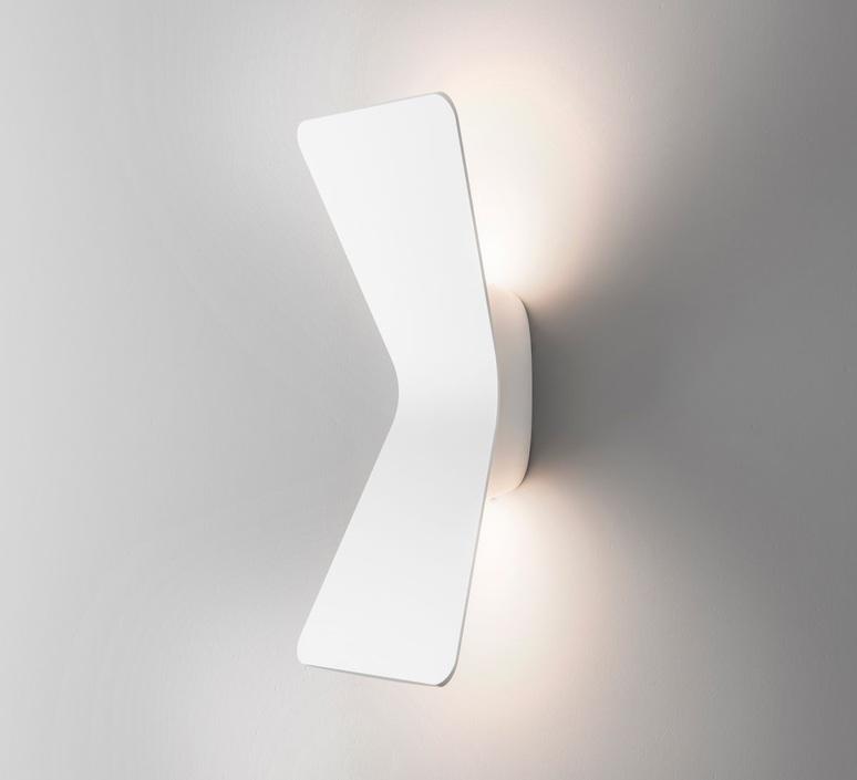 Flex karime rachid applique murale wall light  fontanaarte 4310 bi  design signed nedgis 62701 product