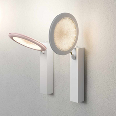 Fly too d84a studio consuline applique murale wall light  luceplan 1d840a000002  design signed 55821 thumb