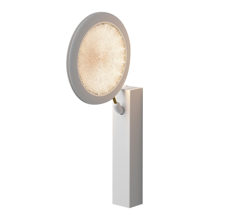 Fly too d84a studio consuline applique murale wall light  luceplan 1d840a000002  design signed 55823 product
