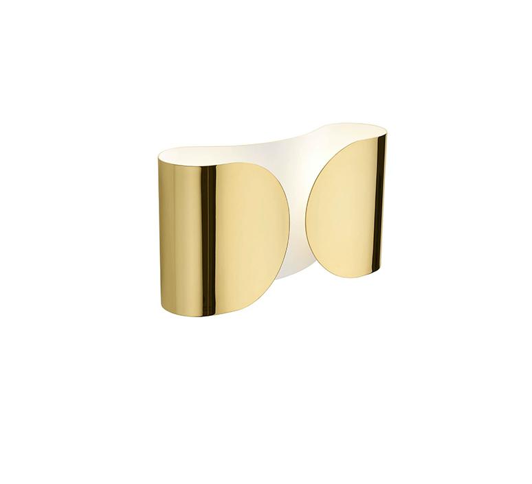 Foglio tobia scarpa applique murale wall light  flos f2400044  design signed nedgis 117796 product