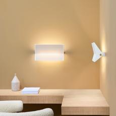 G3 pierre guariche applique murale wall light  sammode g3 white non dimmable  design signed nedgis 64618 thumb