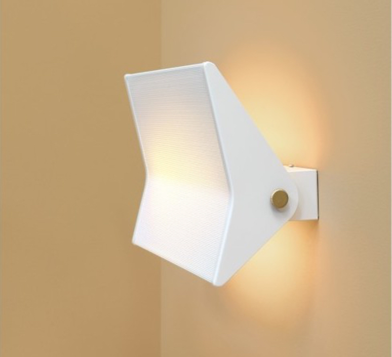 G3 pierre guariche applique murale wall light  sammode g3 white dimmable  design signed nedgis 64617 product