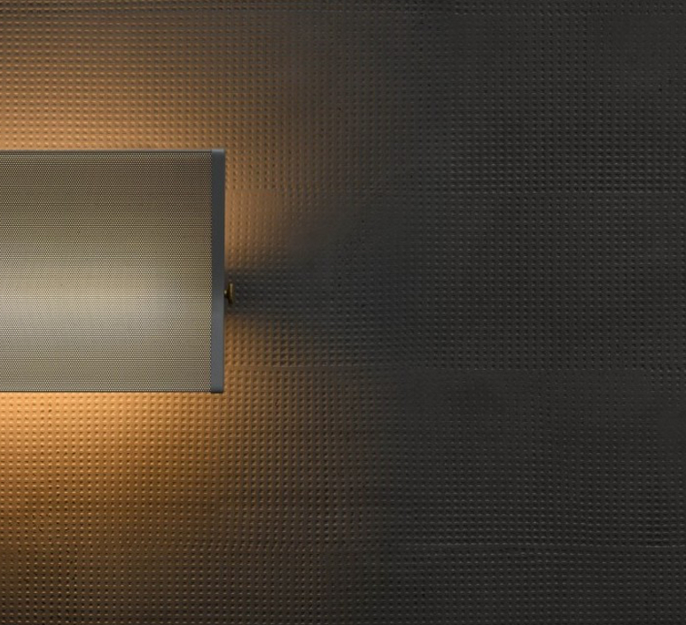 G3 pierre guariche applique murale wall light  sammode g3 grey dimmable  design signed nedgis 64610 product
