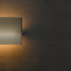G3 pierre guariche applique murale wall light  sammode g3 grey dimmable  design signed nedgis 64610 thumb