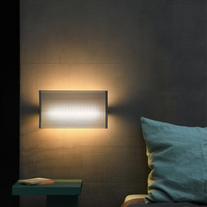G3 pierre guariche applique murale wall light  sammode g3 grey dimmable  design signed nedgis 64614 thumb
