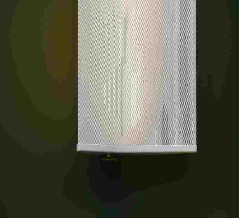 G3 triple pierre guariche applique murale wall light  sammode g3t wh dimc  design signed nedgis 84450 product