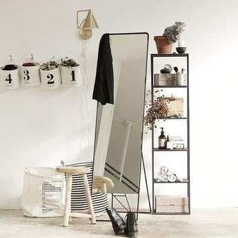 Applique murale game laiton blanc o15cm h13cm house doctor normal