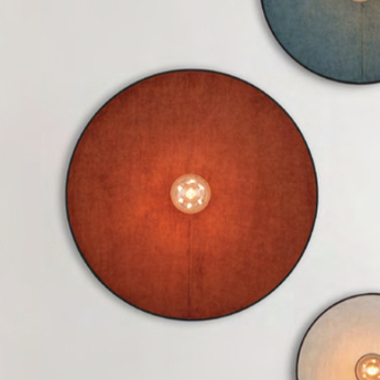 Applique murale gatsby cognac l50cm h50cm market set normal