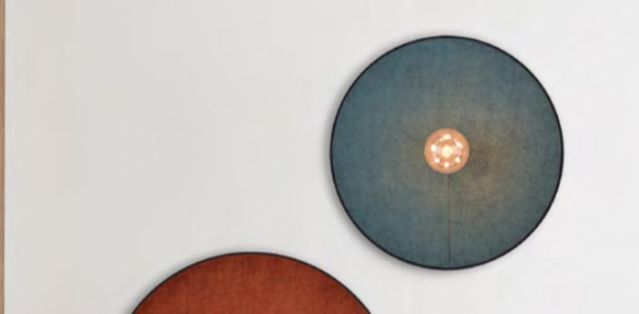 Applique murale gatsby emeraude l50cm h50cm market set normal