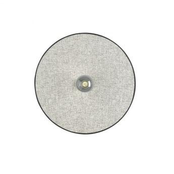 Applique murale gatsby gris l50cm h50cm market set normal