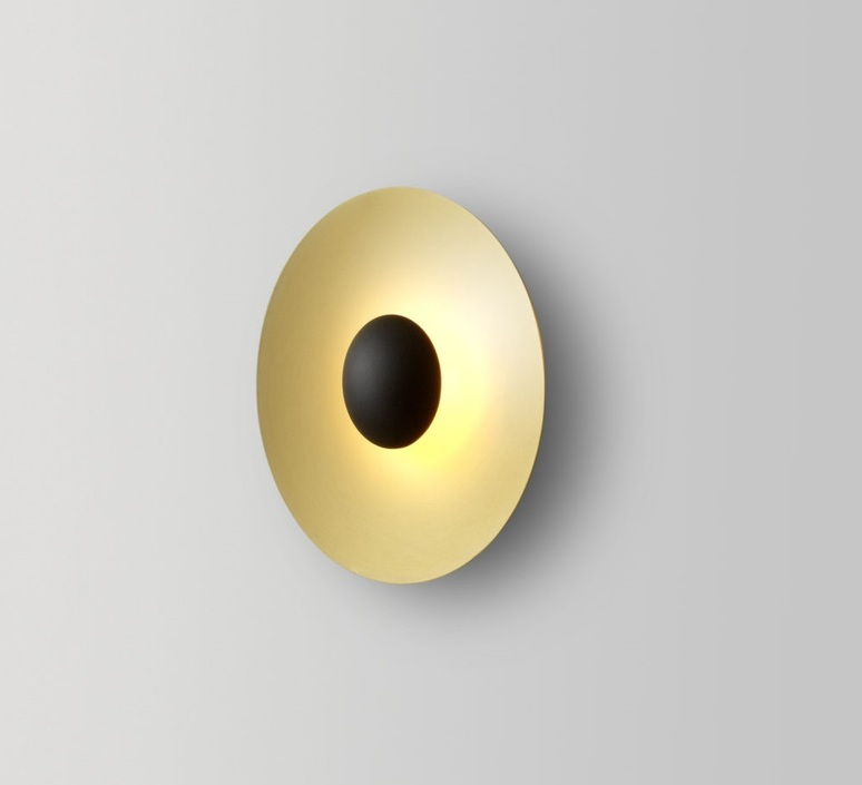 Ginger 60c joan gaspar applique murale wall light  marset a662 386  design signed nedgis 89306 product