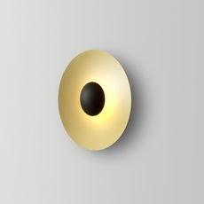 Ginger 60c joan gaspar applique murale wall light  marset a662 386  design signed nedgis 89306 thumb