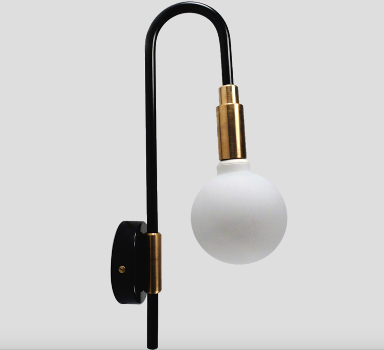 Globos simple daniel gallo applique murale wall light  daniel gallo globos simple  design signed 59313 product