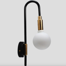 Globos simple daniel gallo applique murale wall light  daniel gallo globos simple  design signed 59313 thumb