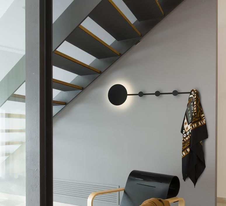 Han manuel llusca applique murale wall light  faro 1001  design signed 39255 product