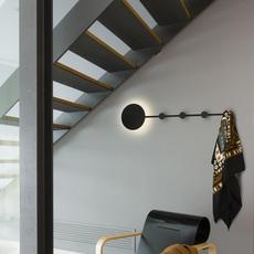 Han manuel llusca applique murale wall light  faro 1001  design signed 39255 thumb