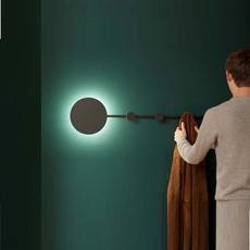 Han manuel llusca applique murale wall light  faro 1001  design signed 39258 thumb