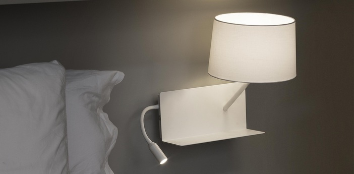Nedgis Liseuses Nos Design Essayez Luminaires Singulières Et 0wnkPO