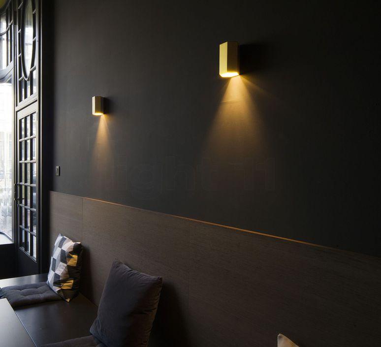Hexo mini 1 0 studio wever ducre applique murale wall light  wever ducre 300420g0  design signed 43301 product