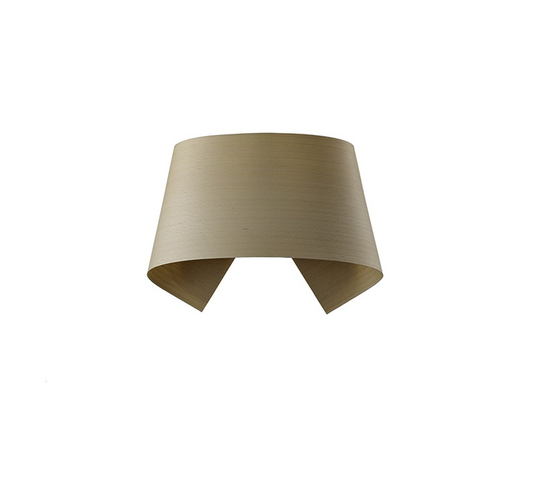 Hi collar a ray power applique murale wall light  lzf dark hicol a led 22  design signed 31687 product