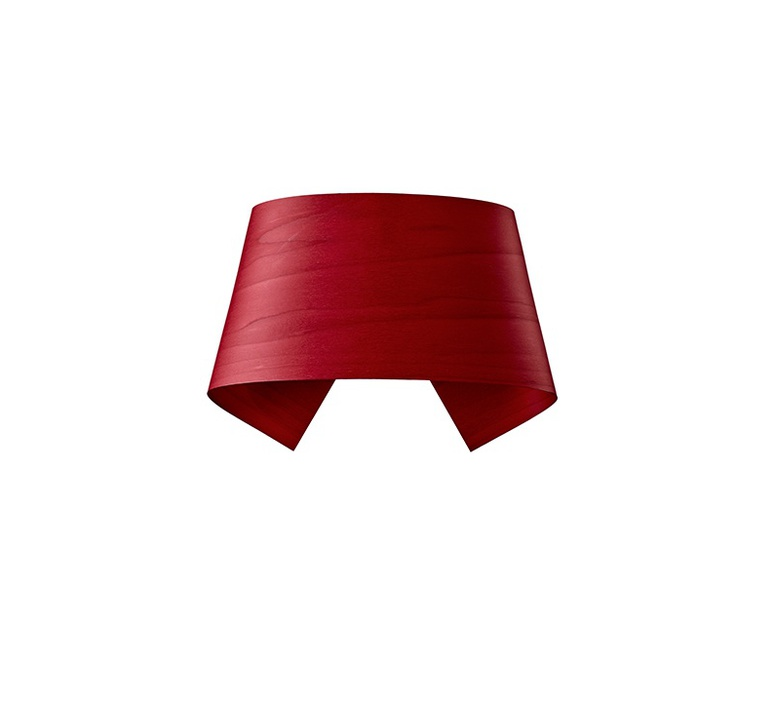 Hi collar a ray power applique murale wall light  lzf dark hicol led 26  design signed 31694 product