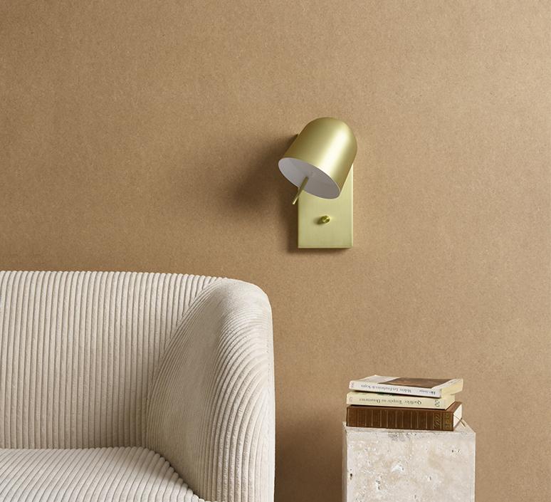 Ho bed remi bouhaniche applique murale wall light  eno studio rb01en000010  design signed nedgis 116202 product